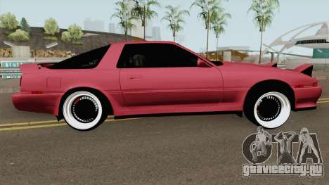 Toyota Supra MK3 JZA70 для GTA San Andreas