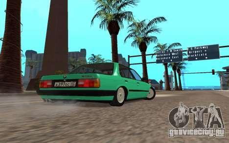 BMW 325 Корч для GTA San Andreas