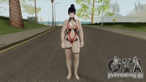 Nyotengu Scorpion для GTA San Andreas