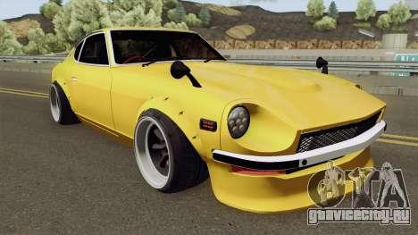 Nissan Fairlady Devil Z для GTA San Andreas