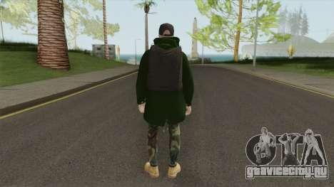 Skin Random 118 (Outfit Import-Export) для GTA San Andreas