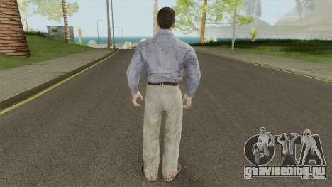 Salvatore DeLuca для GTA San Andreas