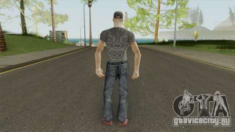ST Skin 202 для GTA San Andreas