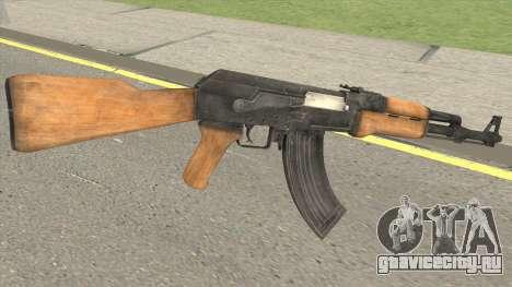Rekoil AK-47 для GTA San Andreas
