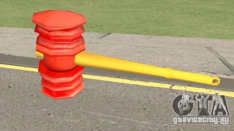 Chipote Chillon для GTA San Andreas