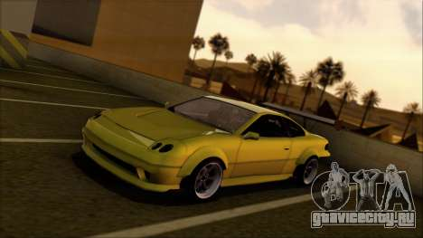 Alpha 3kGT для GTA San Andreas