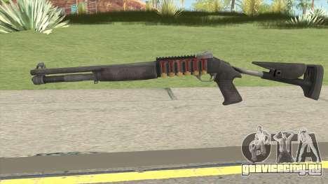 Rekoil Benelli M4 для GTA San Andreas