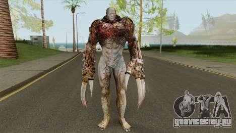 Tyrant-103 (Resident Evil) для GTA San Andreas