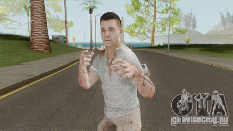 Billy Handsome для GTA San Andreas