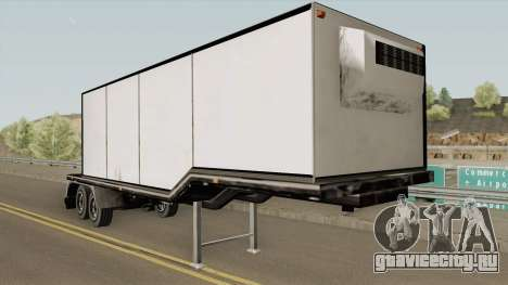 New Artict 3 для GTA San Andreas