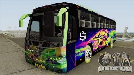 Volvo Bus для GTA San Andreas