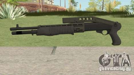 SPAS-12 HQ для GTA San Andreas