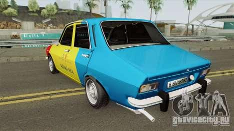 Dacia 1300 (Editia Centenara 2018) 1978 для GTA San Andreas