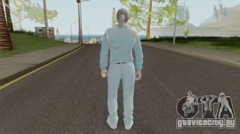 GTA Online: Arena Wars - The Epsilon для GTA San Andreas