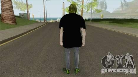 Rinehal для GTA San Andreas
