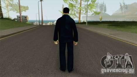 LCS Yakuza v1 для GTA San Andreas