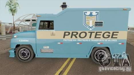 Securica (Protege) TCGTABR для GTA San Andreas