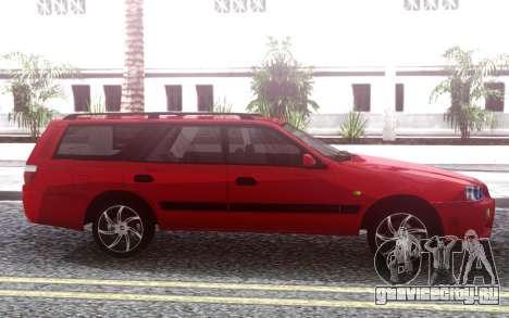 Nissan Stagea для GTA San Andreas