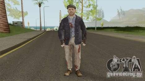 Albert Weasel Arlington для GTA San Andreas