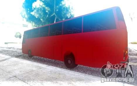 Setra S для GTA San Andreas
