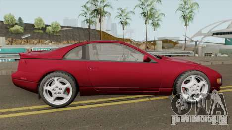 Nissan 300ZX 1992 для GTA San Andreas