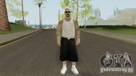 El Corona 13 Skin 3 для GTA San Andreas