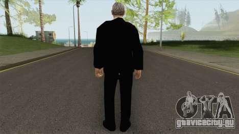 LCS Uncle Leone для GTA San Andreas