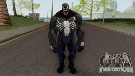 Venom From Marvel Strike Force для GTA San Andreas