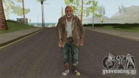 Russman для GTA San Andreas