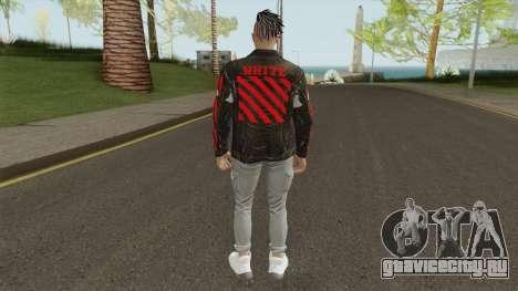 Skin Random 119 (Outfit Import-Export) для GTA San Andreas