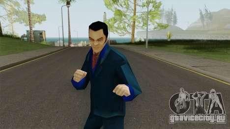 LCS Yakuza v2 для GTA San Andreas