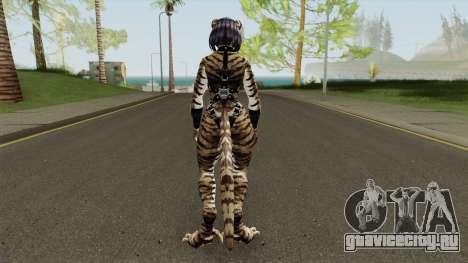Jade (Unreal Tournament 3 Cat) для GTA San Andreas