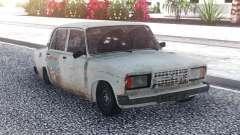 VAZ 2107 Brodyaga для GTA San Andreas
