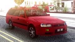 Nissan Stagea Touring для GTA San Andreas