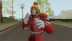 Omega Red from Contest of Champions для GTA San Andreas
