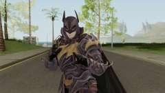 Batman Human для GTA San Andreas