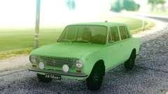 ВАЗ 2101 Советский для GTA San Andreas