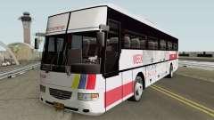Philippine BUS Whenna Expreess для GTA San Andreas