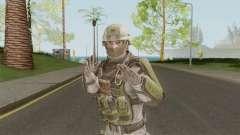 Medium Heavy (Spec Ops: The Line) для GTA San Andreas