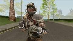 GTA Online Arena War Skin 1 HQ для GTA San Andreas
