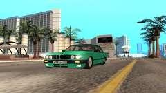 BMW 325 Корч