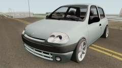 Renault Clio 2001 для GTA San Andreas
