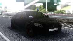 Mercedes-Benz Maybach S600 Emperor ФСБ РФ для GTA San Andreas