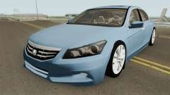 Honda Accord MQ для GTA San Andreas