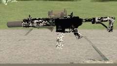 Assault Rifle GTA V