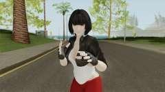 Kokoro Momiji (Sport Leggings) From DOA5LR для GTA San Andreas