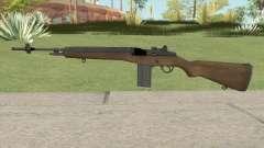 M14 HQ для GTA San Andreas