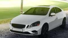 Volvo S60 Sedan для GTA San Andreas