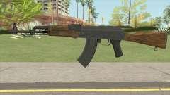 AKM HQ для GTA San Andreas