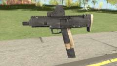 Rekoil CPW для GTA San Andreas